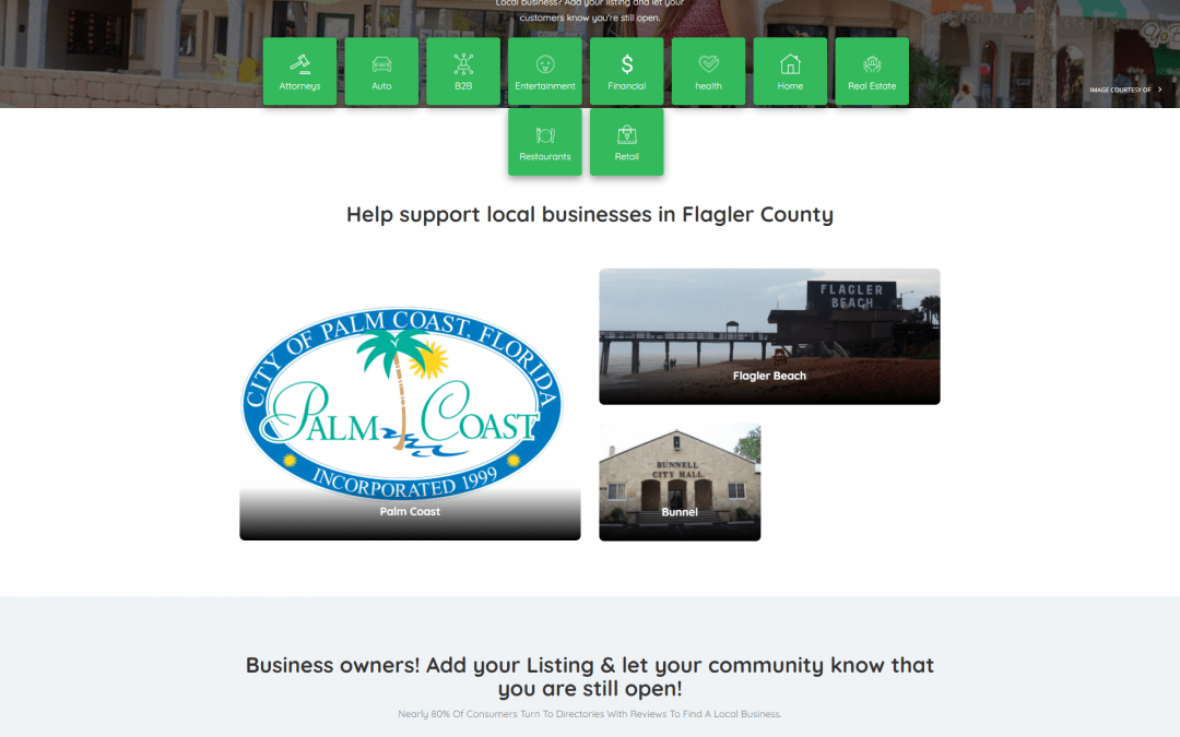 Your Palm Coast Directory